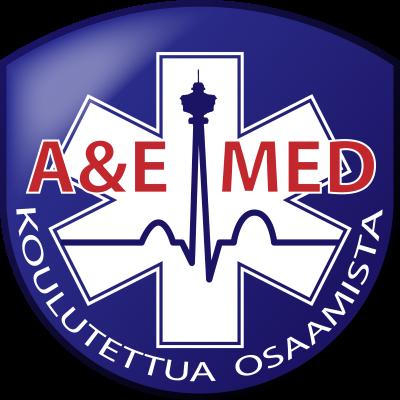 A & E Med Oy – Ensiapu-, alkusammutus- ja EU-direktiivikoulutukset